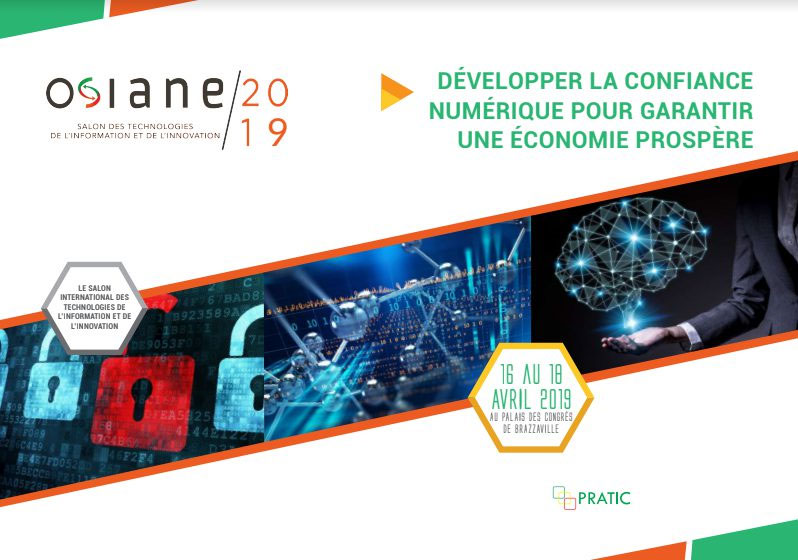 Point SYS sera present sur le Salon Internationnal Osiane 2019 de Brazzaville