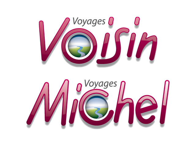 Logo Transports Voisin